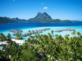 Hotel Photo: Bora Bora Pearl Beach Resort & Spa