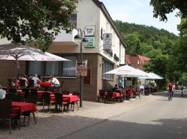 Bad-Cafe Rottenburg Germany