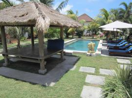 Kuta Paradise Restaurant & Accommodation Kuta Lombok إندونيسيا