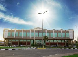 Hotel Photo: Johnson Cornich Hotel - Dammam
