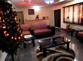 Hotel Photo: Nspri Guest Houses