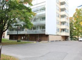 Hotel Photo: 2 room apartment in Lahti - Vuorikatu 8 A