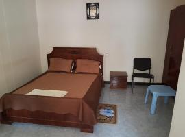 Hotel Photo: Taza Pension