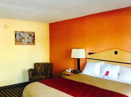 Hotel Photo: Econo Lodge Inn and Suites Milan