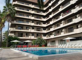 Hotel photo: Apartaments Cye Salou