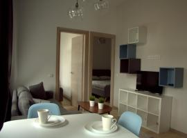 Hotel Photo: King Mindaugas two bedrooms apartment