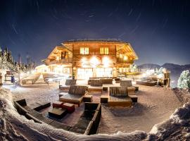 Hotel Photo: Berggasthof Platzlalm