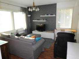 A picture of the hotel: 3 room apartment in Kuopio - Kuninkaankatu 37