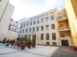 A picture of the hotel: 2 room apartment in Helsinki - Uudenmaankatu 13 D