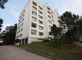 Hotel Photo: 2 room apartment in Espoo - Harjuviita 18