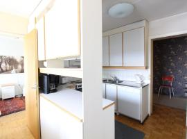 Hotel Photo: 4 room apartment in Vantaa - Talvikkitie 51