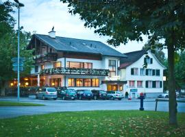 Hotel near  Liechtenstein