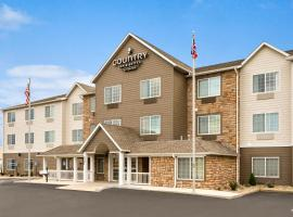 Hotel Photo: Country Inn & Suites Marion