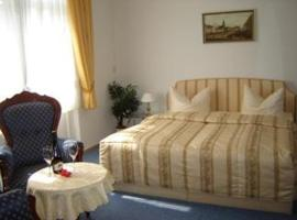 Hotel - Pension Villa Marie Radebeul Germany