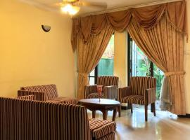 Hotel Photo: Noahs Ark Home Stay