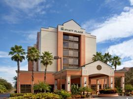 Hotel photo: Hyatt Place - Orlando Convention Center
