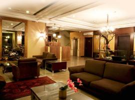 Hotel Photo: Tooba Boutique Hotel