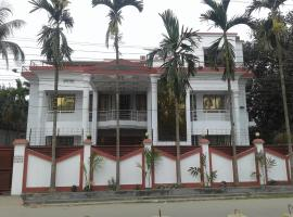 Hotel Photo: Resort Bagicha Mahal