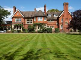 Cantley House Hotel - A Bespoke Hotel Wokingham United Kingdom