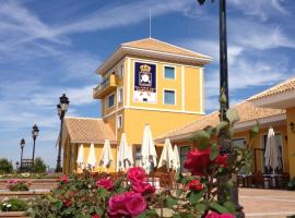 Hotel Photo: Hotel Golf Campoamor