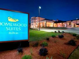 Hotel Photo: Homewood Suites by Hilton Fort Worth West at Cityview