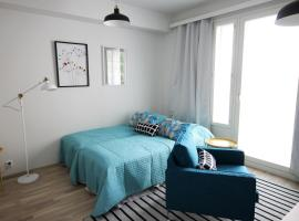 Hotel Photo: Studio apartment in Joensuu - Penttilänkatu 29