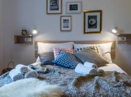 A picture of the hotel: Studio Apartment Nordic