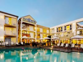 Hotel Photo: Protea Hotel by Marriott Knysna Quays