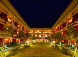 A picture of the hotel: Bagan Star Hotel