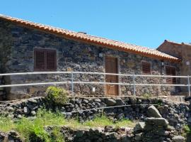A picture of the hotel: Casas Rurales Los Manantiales 1