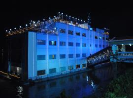 A picture of the hotel: Floatel An Eco Friendly Hotel