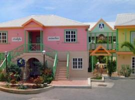 Hotel Photo: Amaryllis Beach Resort