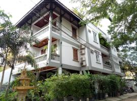 Hotel photo: Oriental Siem Reap
