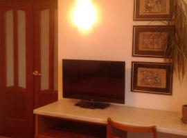 A picture of the hotel: Apartment on Gorkogo 22