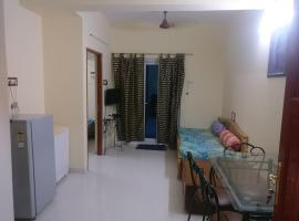 Hotel Photo: Bhuvi apartments