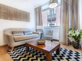A picture of the hotel: Friendly Rentals Chueca III