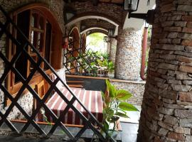 A picture of the hotel: Clos Des Limbas Hotel