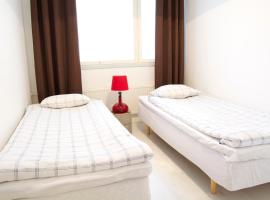 Hotel Photo: Buisto Apartments 2 bedrooms