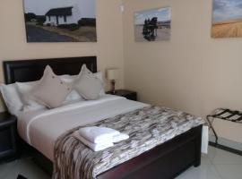 Hotel Photo: Ametis Guest house