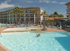 Hotel Photo: Hotel Baie des Anges by Thalazur