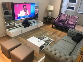 A picture of the hotel: Apartamento na Ingombota Luanda