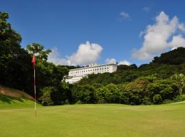 Hotel Photo: Motobu Green Park and Golf Course