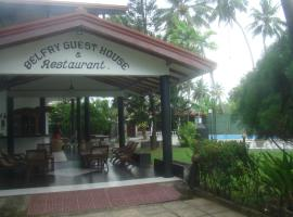 Hotel Photo: The Belfry Guest House