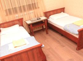 Hotel Photo: Vse po Domashenmu