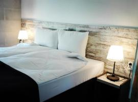Hotel photo: Loft Piotrkowska by Good Time