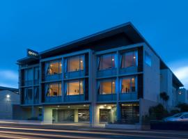 A picture of the hotel: Quest Dunedin Serviced Apartments