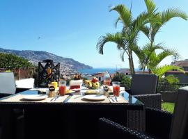Hotel photo: Sunny apartment in Funchal, Madeira