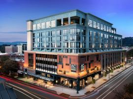 A picture of the hotel: AC Hotel by Marriott Asheville Downtown