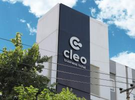 Ξενοδοχείο φωτογραφία: Cleo Business Hotel Walikota Mustajab City Center
