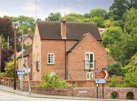 Hotel Photo: Holiday Home B&B Ironbridge